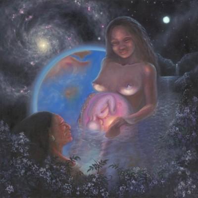 Spremembe v nosečnosti so dobrodošle. Pripravljajo nas na prihajajoče spremembe v življenju in nas učijo o skrivnostih prehajanja iz tega v oni svet.