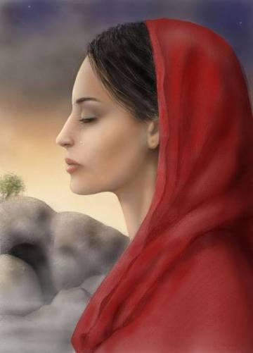 Marija Magdalena pomeni za krščanske ženske simbol možnosti vrnitve k izvorni ženskosti. Njeno pravo identiteto so namreč izbrisali in jo prikazali kot grešnico. Prav tako so naredili z ženskami na splošno.