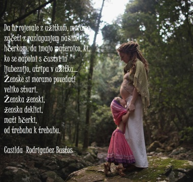 predajanje modrosti o maternici