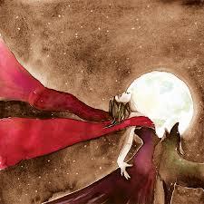 Luna ženska volkulja