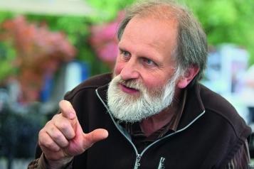 Karel Gržžan