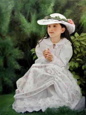 Pridna punčka dojema čistost in deviškost kot vrlini, s katerima zadovolji druge, avtoriteto in s katerima pridobi njihovo priznanje in potrditev. Pridna punčka si ne želi čistosti iz osebnega spoznanja in razodetja, želje po rasti in notranji izpolnjenosti, temveč zato, da bi ugodila drugim in dobila izpolnjenost od drugih (pridna punčka verjame, da je to možno).